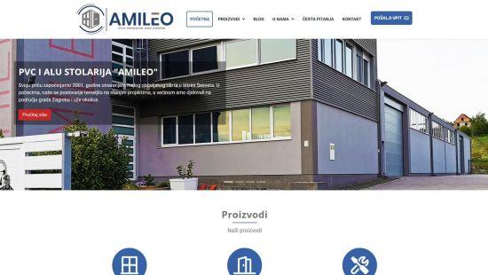 Amileo