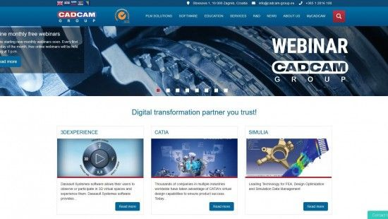 CadCam Group