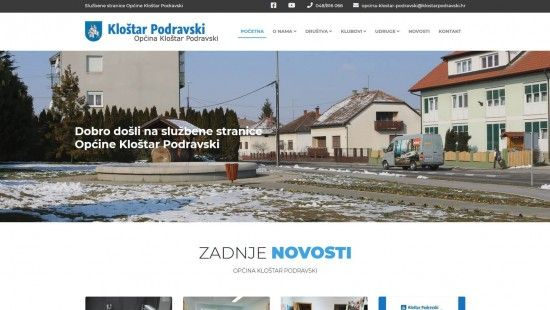 Općina Kloštar Podravski