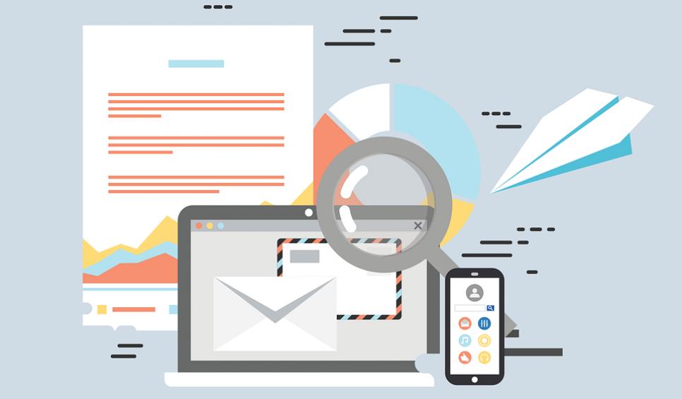 Kako napraviti poslovni e-mail ?