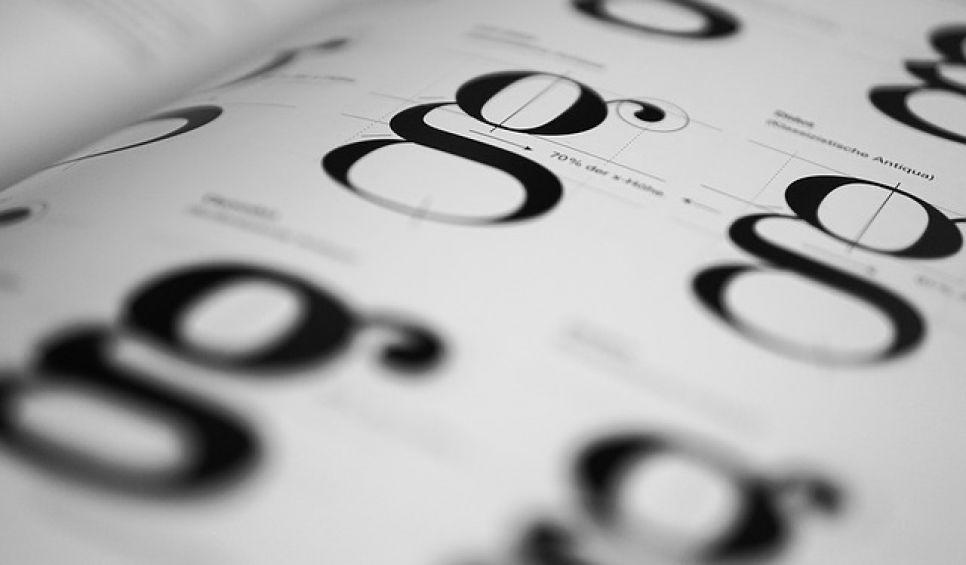 Poboljšanje UI dizajna kroz bolju tipografiju